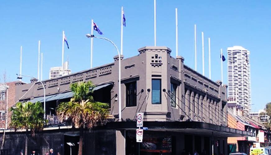 Hotel Centennial, 2017