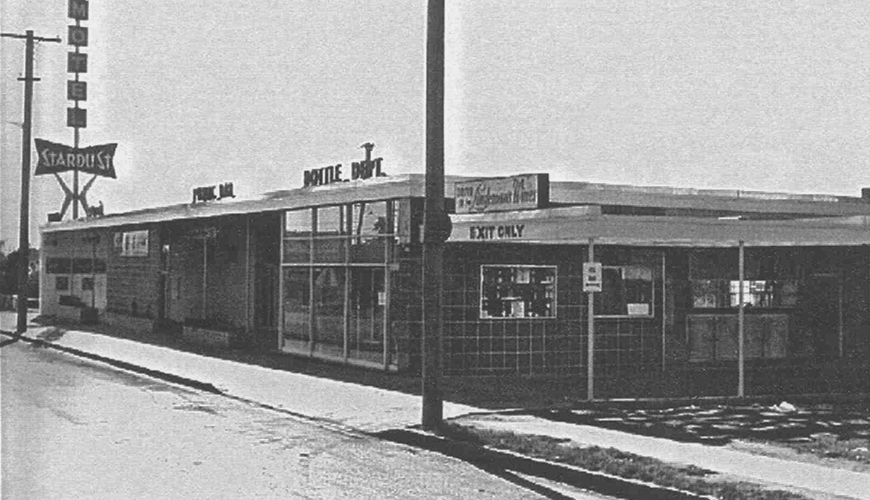 The Stardust, Cabramatta. c1960