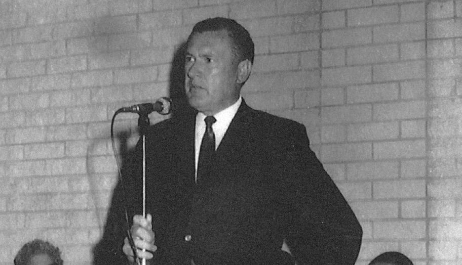 Peter Medich, c1960