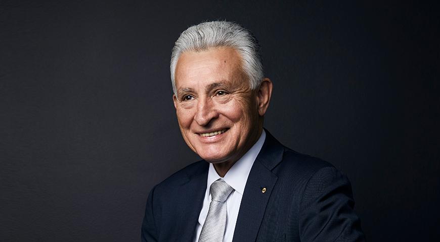 Roy Medich